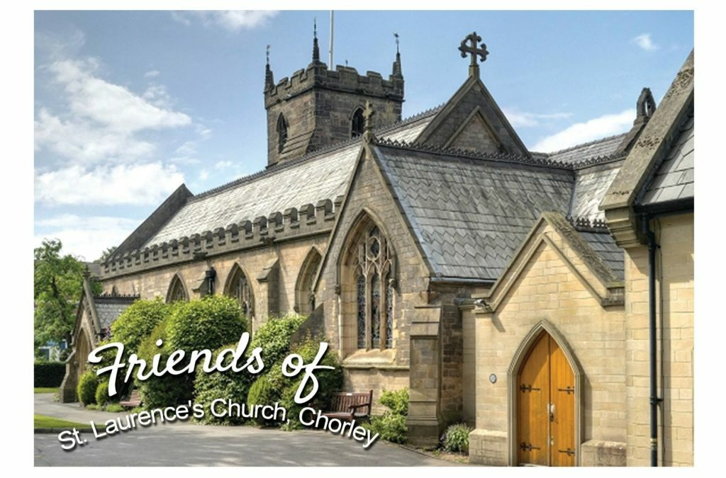 Friends of St Laurence's